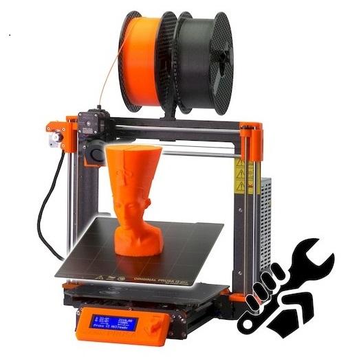 Prusa Mk3 3D nyomtató