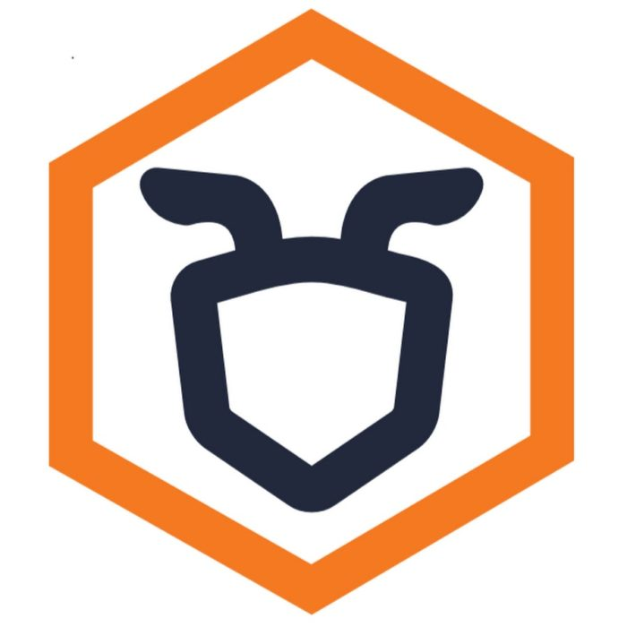 Ant PCB logó