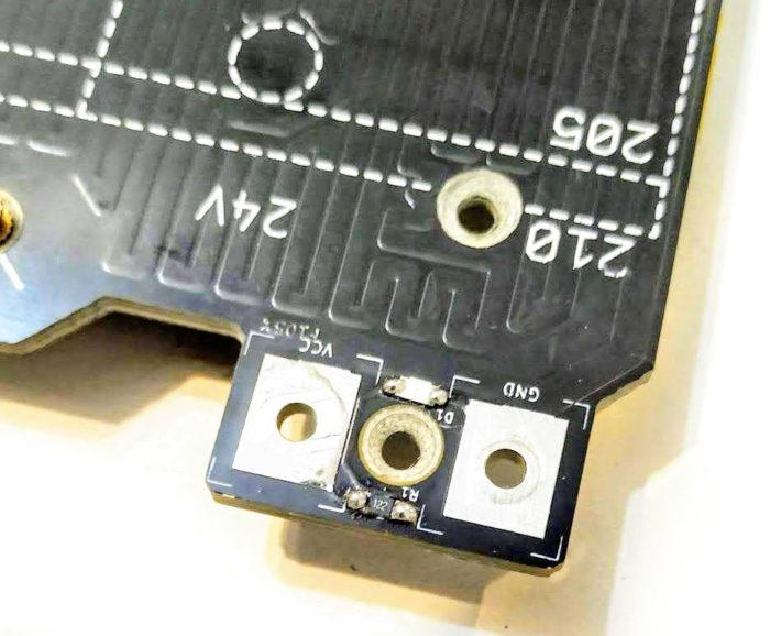 Mk52 SMD LED
