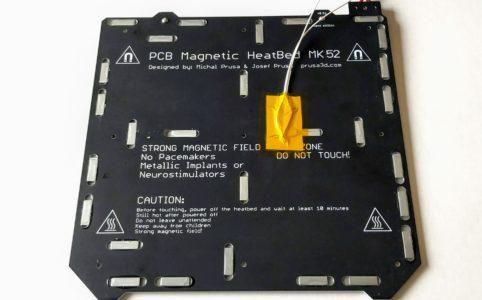 Prusa Mk52