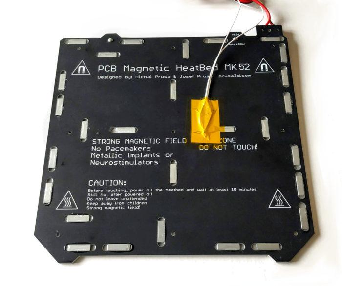 Mk52 mágnesek