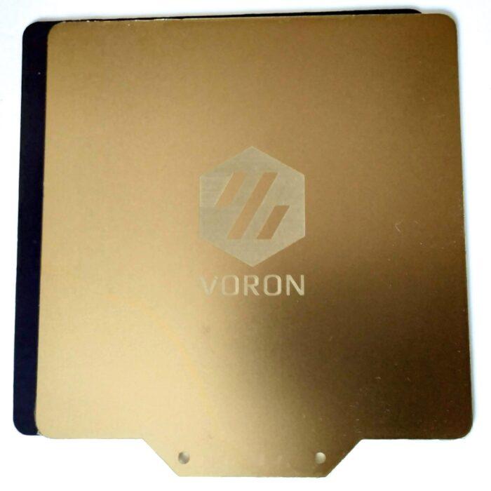 Energetic Voron PEI