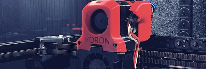 Voron design