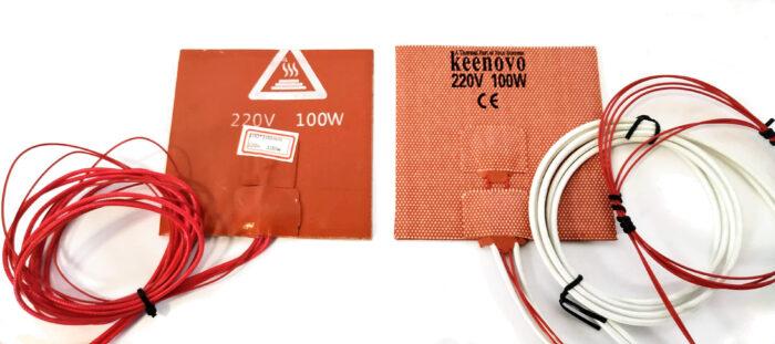 Keenovo 220V 100W